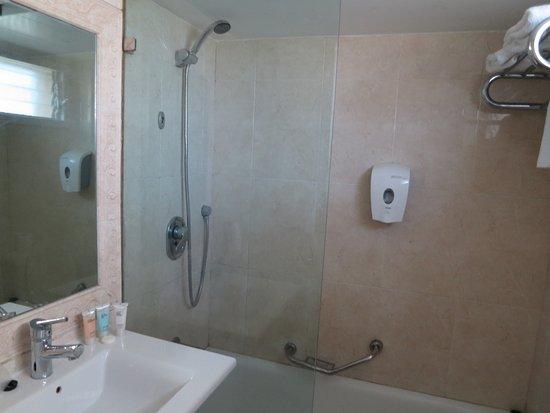 Armon Hayarkon: Ванная комната