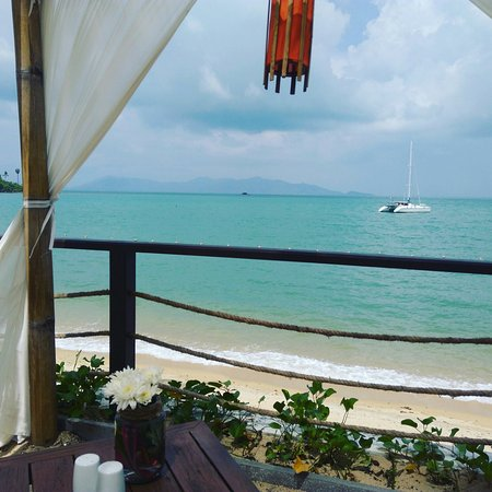 Samui Palm Beach Resort & Hotel: IMG_20171029_135031_666_large.jpg