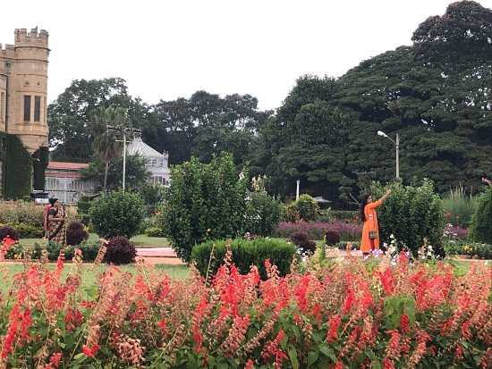 Bangalore Palace: photo0.jpg