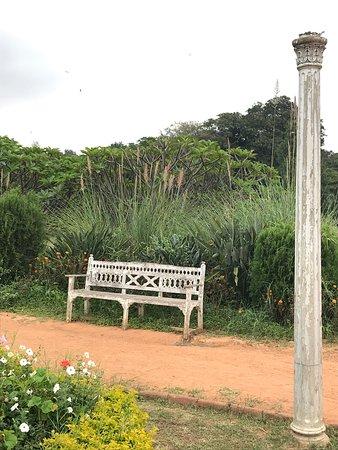 Bangalore Palace: photo1.jpg
