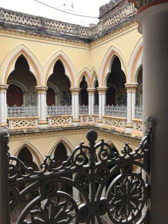 Bangalore Palace: photo2.jpg
