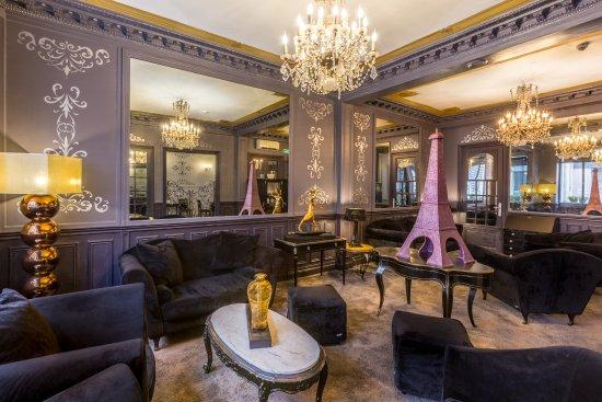 Wonderful Location A Hidden Gem Review Of Hotel Prince Albert Louvre Paris Tripadvisor
