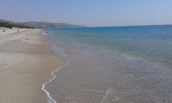 Xerokambos (Exotic Beach): MARE
