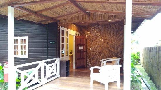 Округ Кота-Кинабалу, Малайзия: 獨棟客房