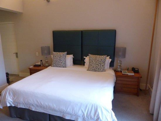 Four Rosmead: Bedroom