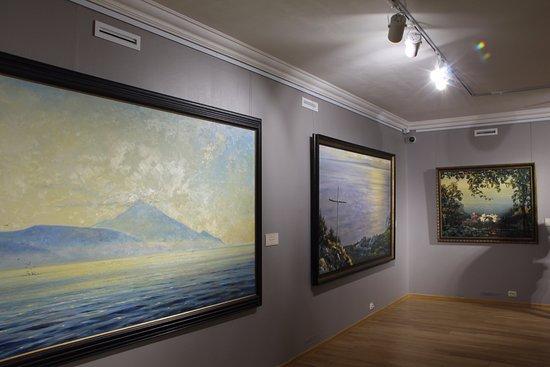V. Nesterenko Gallery