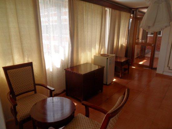 Foto de Hotel International 2000 Limited