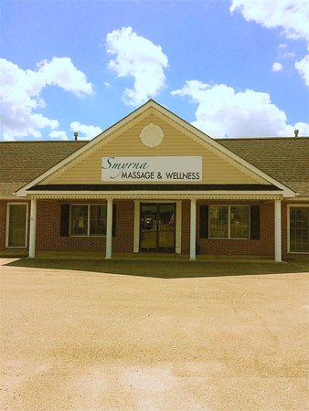Smyrna Massage and Wellness