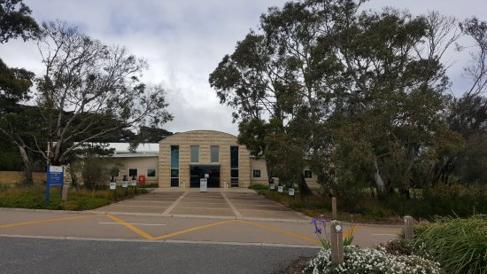 Mornington Peninsula Regional Gallery