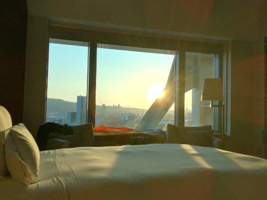 ホテル アーツ バルセロナ Image