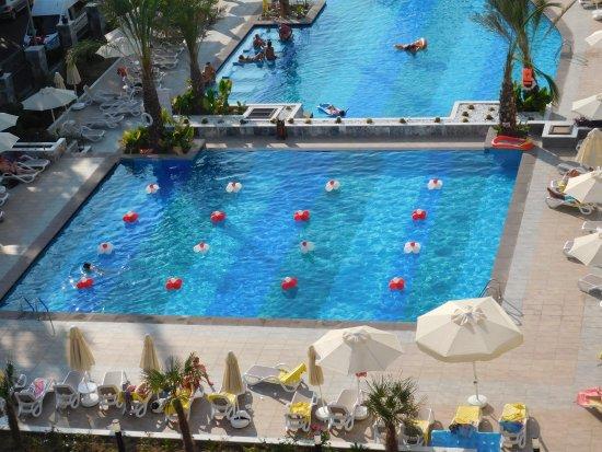 side valentine resort spa