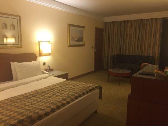 貝魯特馬丁內斯麗笙飯店照片