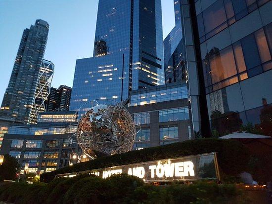 Foto de Trump International Hotel and Tower New York