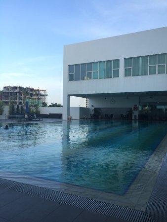 Pullman Kuching: photo3.jpg