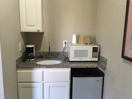 Calera, AL: Suite Amenities
