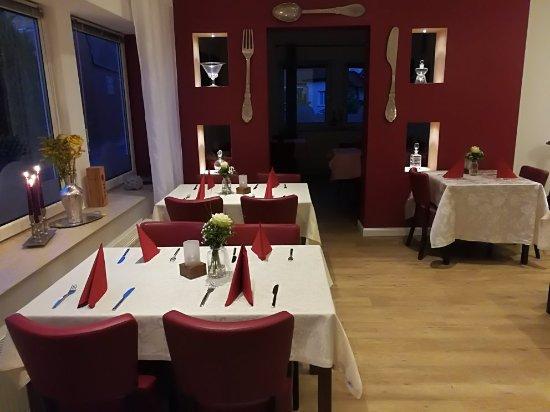 Peine, Niemcy: Osteria LuCe