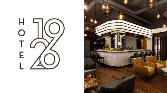 Plevna Hotel: Visuals- Hotel 1926