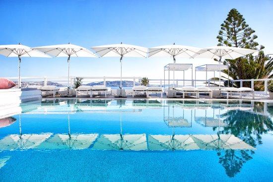 Hotel Economici A Mykonos
