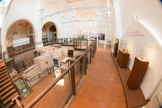 SanPaolo. Museo della Citta