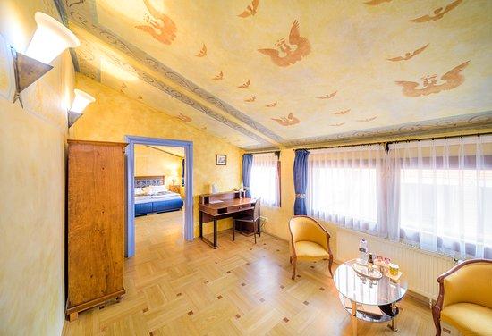 Elite hotel praga rep blica checa opiniones y for Design hotel jewel prague tripadvisor
