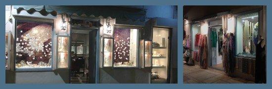 Skopelos Town, Greece: Kactri
