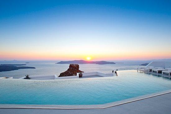 Des Faiblesses Avis De Voyageurs Sur Grace Hotel Santorini