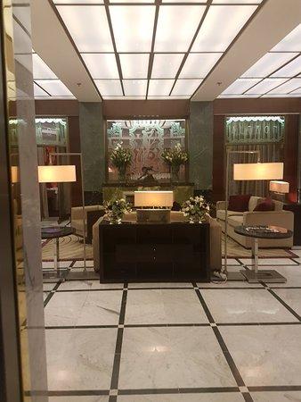 Radisson Blu Alcron Hotel, Prague