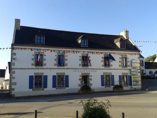 Office de Tourisme du Haut Pays Bigouden