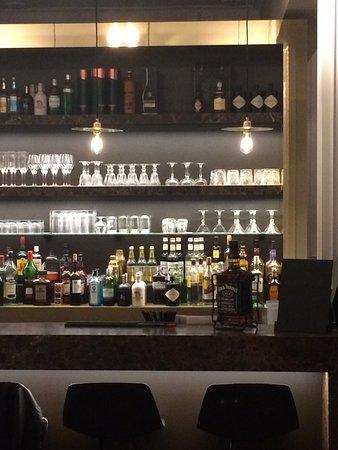 Zelzate, Belgien: Bar