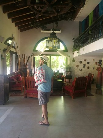 La Concha Beach Resort: IMG_20171030_140141_large.jpg