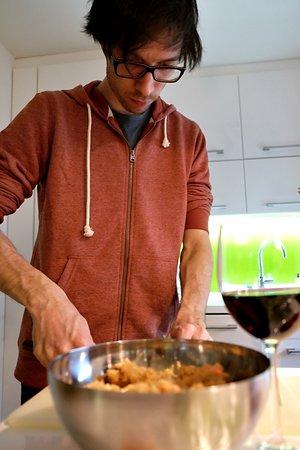 Cook True Czech Cuisine
