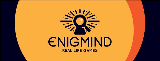 ‪Enigmind - Real Life Games‬