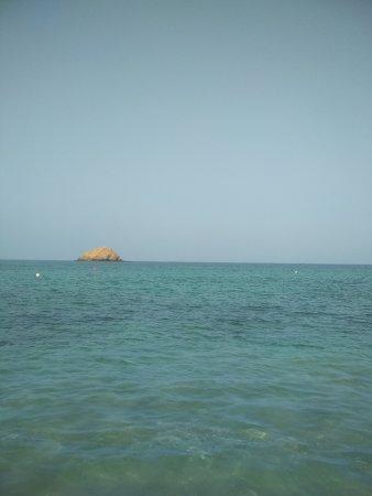 Emirate of Fujairah, Vereinigte Arabische Emirate: полный релакс