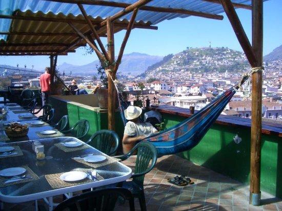 Foto de The Secret Garden Quito