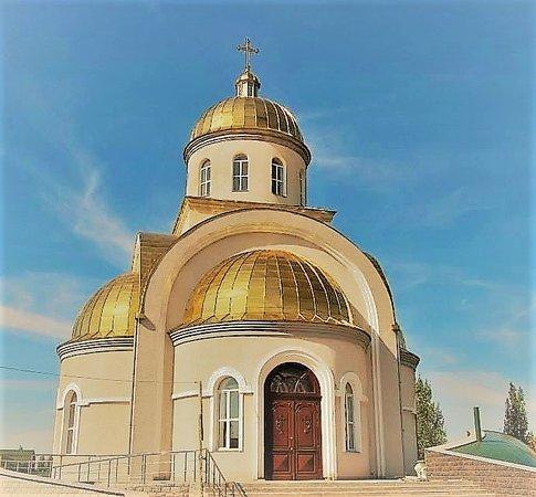 Astana, Kazakhstan: getlstd_property_photo