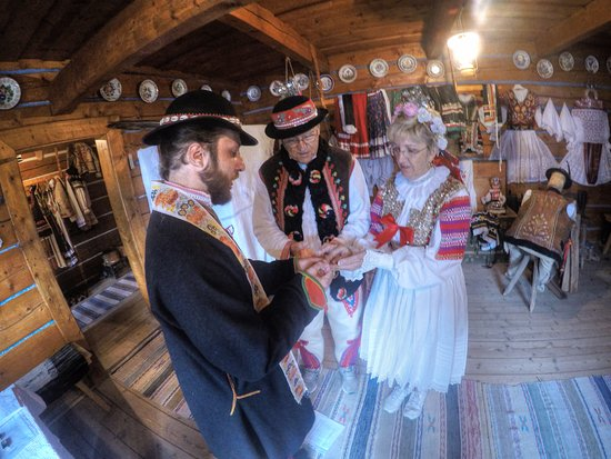 Ancestry tour - Slovak folk traditions - Picture of Time for