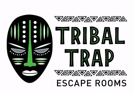 Tribal Trap Escape Rooms