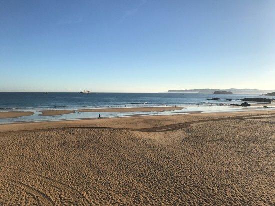 Playa Primera de El Sardinero: photo2.jpg