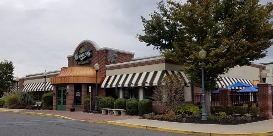 Vineland, NJ: the restaurant