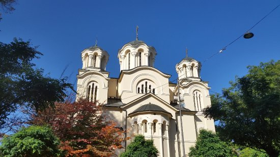 Sts. Cyril and Methodius Church
