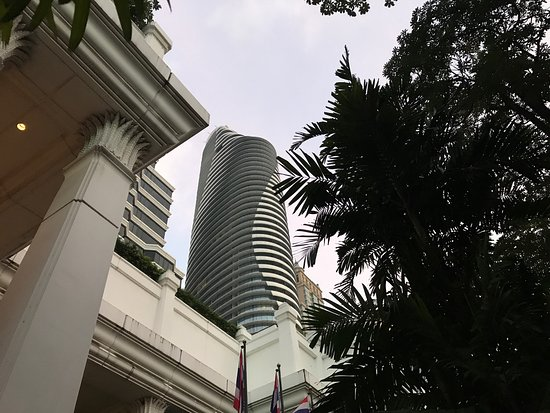 Courtyard by Marriott Bangkok: photo4.jpg