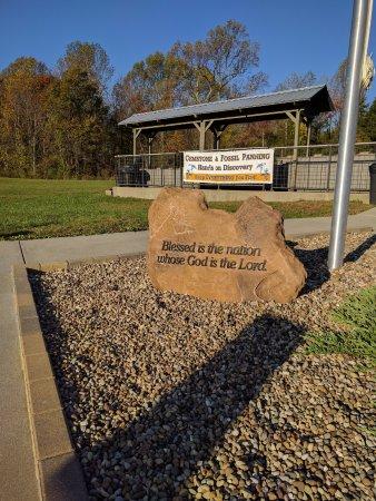 Corydon, Ιντιάνα: signs
