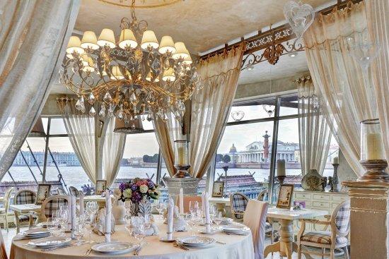 Provence restaurant: Гранд-кафе Прованс