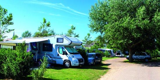 Saint-Aubin-Sur-Mer, France : Emplacement