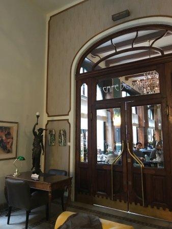 Hotel Paris Prague: photo1.jpg