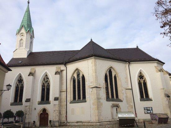 St.Katharina Kirche