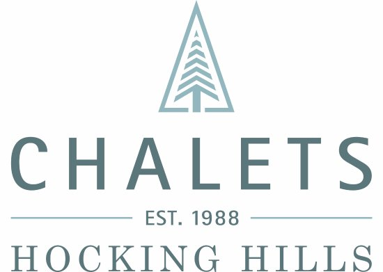 Chalets in Hocking Hills Picture