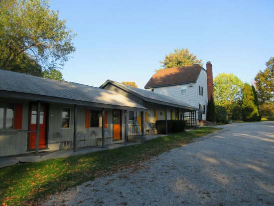 The Harwood Hill Updated 2018 Prices Reviews Photos Bennington Vt Motel Tripadvisor