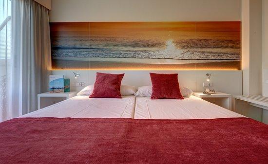 Hotel Metropolitan Playa : habitacion comfort