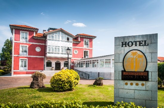 Hotel Spa La Hacienda De Don Juan Prices Reviews Llanes Spain Tripadvisor